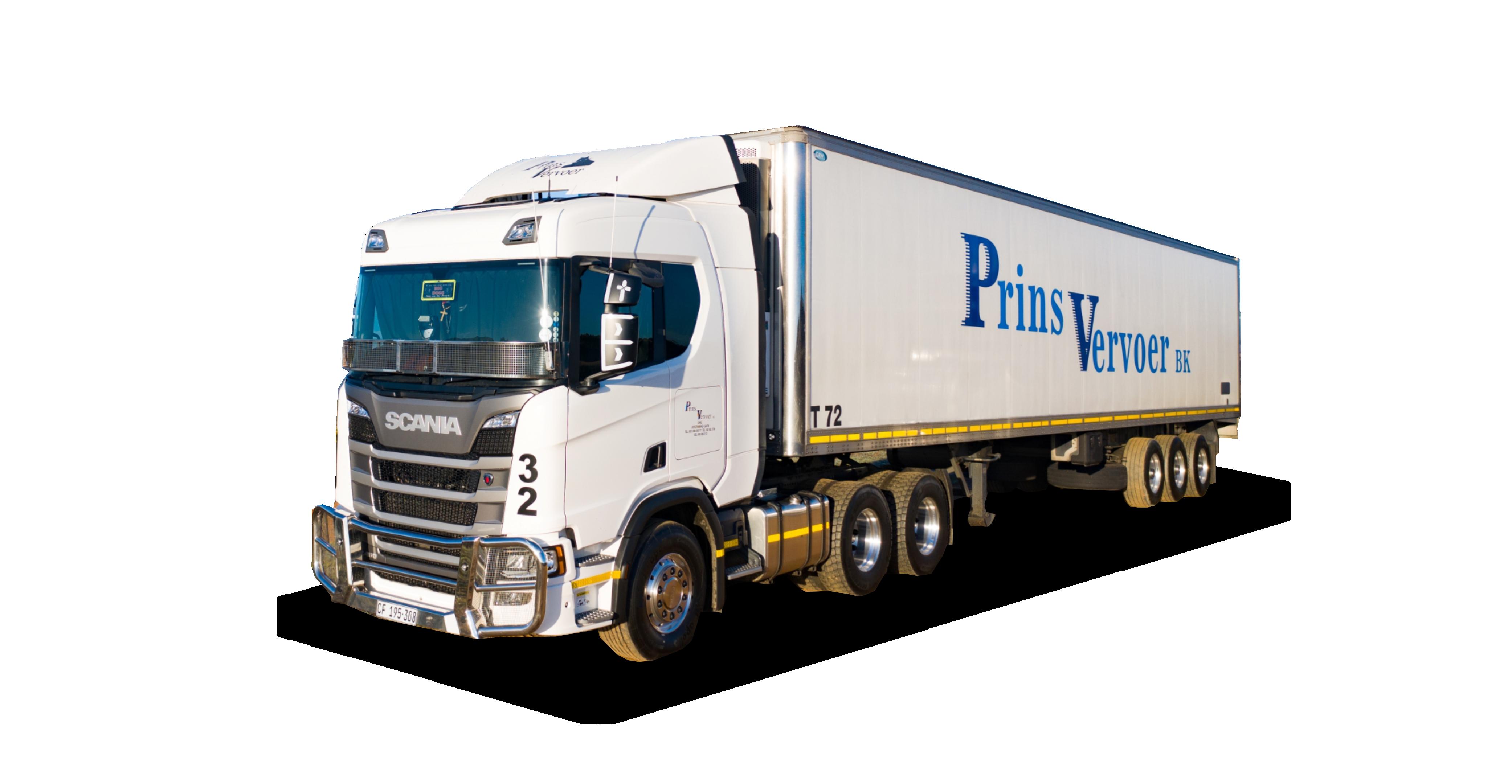 truck fleet long